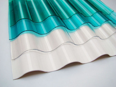 Product Feature: 1.Light transmission: 85% ~90% 2.Weather resistance: The UV layer on the surface can prevent the corrosion of ultraviolet 3.Sound insulation: The hollow structure has a good sound insulation effect 4.Impact resistance: The impact resistance strength is 250 times of ordinary glass and 30 times of organic glass